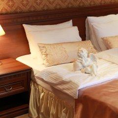 Гостиница Золотой Дельфин 2* Стандартный номер с разными типами кроватей