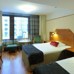 Отель Marski by Scandic 5* Стандартный номер с различными типами кроватей