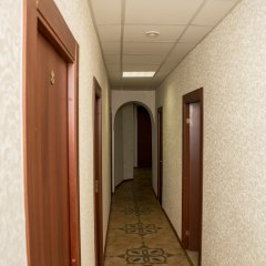 Капитал Отель интерьер отеля фото 3