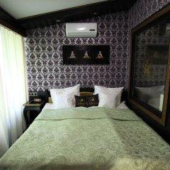 Гостиница БуддОтель Москва 3* Люкс с различными типами кроватей