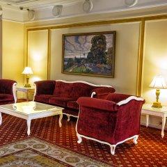 Гостиница Волгоград интерьер отеля фото 5