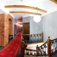 Бутик-Отель Росси фото 2