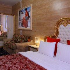 Гостиница Гранд Белорусская 4* Стандартный номер двуспальная кровать фото 5