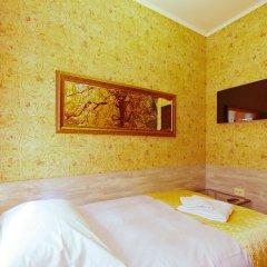 Мини-Отель Аморе Стандартный номер с разными типами кроватей фото 13