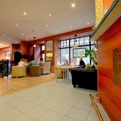 Гостиница Вера интерьер отеля