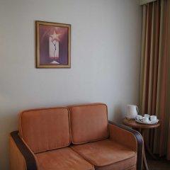 Отель Виктория 4* Люкс фото 10