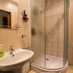 Мини-отель Старая Москва ванная фото 2