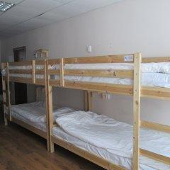 Хостел Африка Кровать в общем номере фото 9