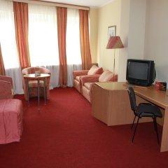 Гостиница Москва 3* Апартаменты с разными типами кроватей фото 4