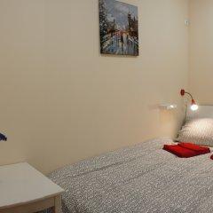 Гостевой Дом Полянка Номер Эконом с разными типами кроватей (общая ванная комната)