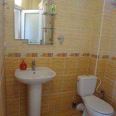 Мини-Отель Фрегат Стандартный номер с различными типами кроватей фото 7