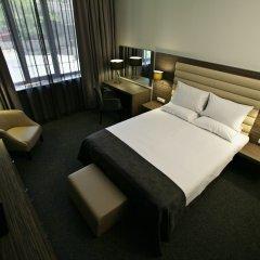 Раздан Отель 4* Номер Комфорт с различными типами кроватей
