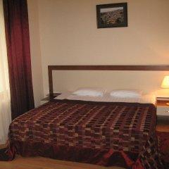 Бизнес-отель Богемия Стандартный номер с различными типами кроватей фото 6