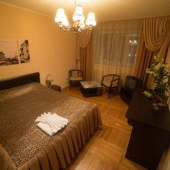 Гостиница Октябрьская 3* Полулюкс с различными типами кроватей фото 2