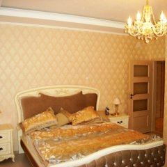 Апартаменты Аркадийские жемчужины комната для гостей
