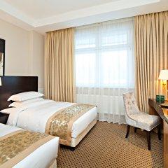 Гринвуд Отель 4* Номер Комфорт с различными типами кроватей