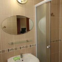 Гостиница ВатерЛоо 2* Стандартный номер с различными типами кроватей фото 4