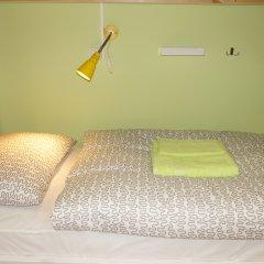 Гостевой Дом Полянка Кровать в женском общем номере с двухъярусными кроватями фото 11