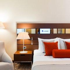 Гостиница Radisson Blu Resort & Congress Centre, Сочи комната для гостей