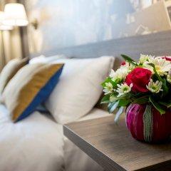 Гостиница RigaLand в Красногорске - забронировать гостиницу RigaLand, цены и фото номеров Красногорск комната для гостей фото 5