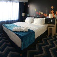 Гостиница Санкт-Петербург 4* Улучшенный номер с разными типами кроватей фото 2