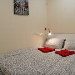Гостевой Дом Полянка Номер Эконом с разными типами кроватей (общая ванная комната) фото 5