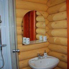 Эко-отель Озеро Дивное 3* Стандартный номер с различными типами кроватей фото 10