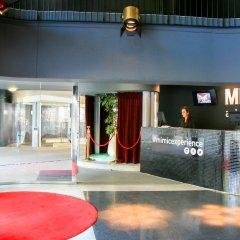 Отель Acta Mimic Барселона фото 5
