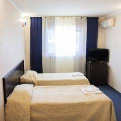 Гостиница Мармарис Стандартный номер с различными типами кроватей фото 5