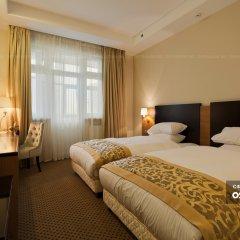 Гринвуд Отель 4* Номер Комфорт с различными типами кроватей фото 4