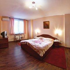 Комфорт Отель комната для гостей фото 9