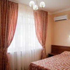 Гостиница Мальдини 4* Номер категории Эконом с различными типами кроватей