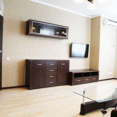Апартаменты Киев Старз Апартаменты с разными типами кроватей фото 11