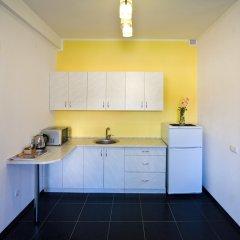 Гостевой дом Ривьера Улучшенные апартаменты с разными типами кроватей фото 19