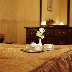 Отель Будапешт 4* Полулюкс улучшенный фото 11