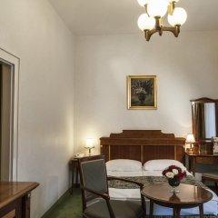 Отель Danubius Gellert 4* Стандартный номер фото 7