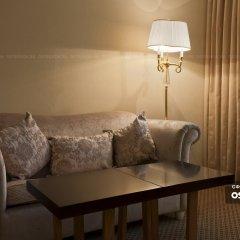 Гринвуд Отель 4* Полулюкс с различными типами кроватей фото 8