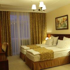 Гостиница Вэйлер 4* Стандартный номер с разными типами кроватей фото 3