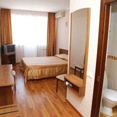 Гостиница Олимп 3* Стандартный номер разные типы кроватей фото 3