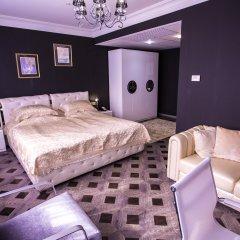 Гостиница Денарт 4* Студия Премиум с различными типами кроватей фото 4