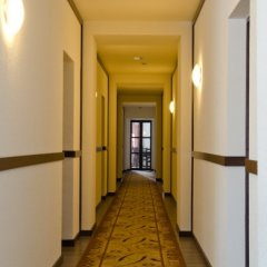 Гостиница Академия интерьер отеля
