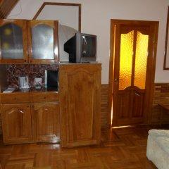 Мини-Отель Амазонка Ялта удобства в номере