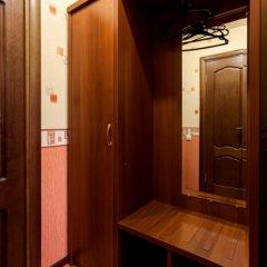 Гостиница Династия 3* Номер Эконом разные типы кроватей фото 15