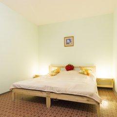 Хостел Олимп Номер с общей ванной комнатой с различными типами кроватей (общая ванная комната) фото 2