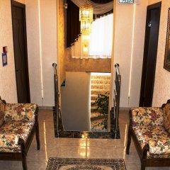 Гостиница Респект интерьер отеля фото 2