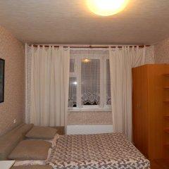 Гостиница Звезда Беляево комната для гостей фото 4