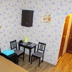 Гостиница Светлана Апартаменты с различными типами кроватей фото 3