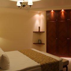 Гостиница Вэйлер 4* Люкс с различными типами кроватей фото 3