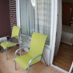 Спа-отель Грейс Арли 3* Стандартный номер с различными типами кроватей фото 14