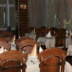 Гостиница Парк-Отель Прага в Алуште 3 отзыва об отеле, цены и фото номеров - забронировать гостиницу Парк-Отель Прага онлайн Алушта питание фото 2